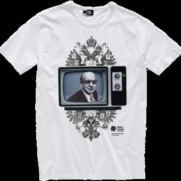 футболка-зворыкин