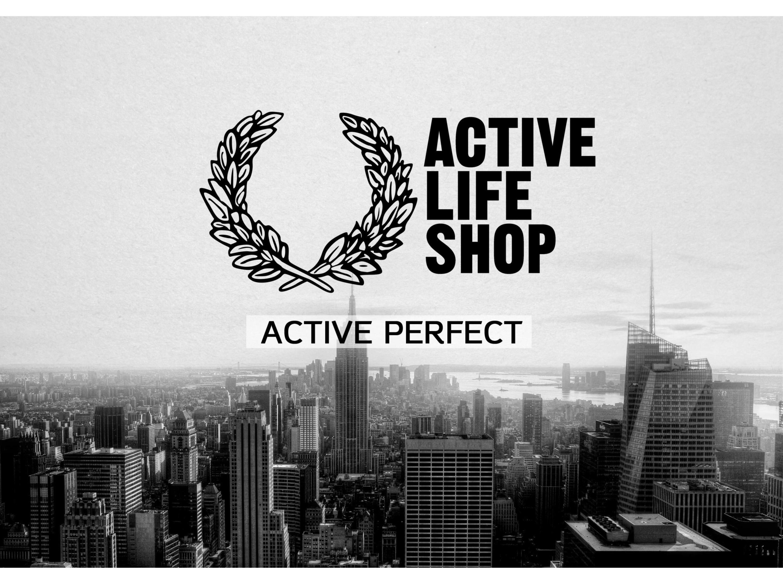 Разработка концепции компании Active Life Shop