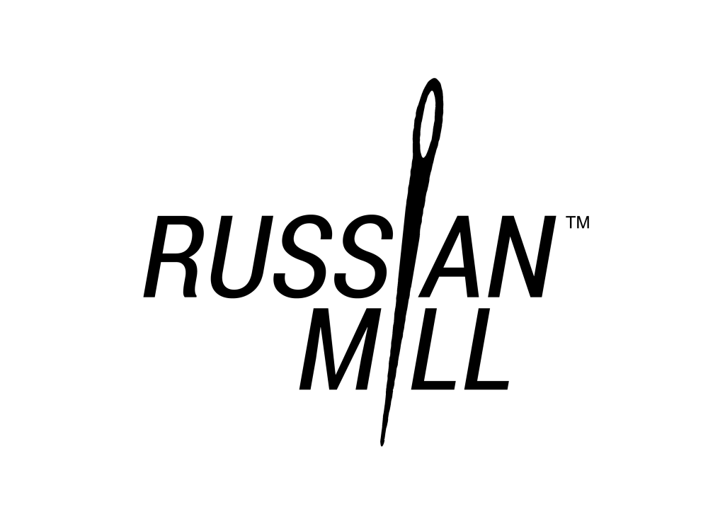 Фирменные логотипы компаний: Russian Mill