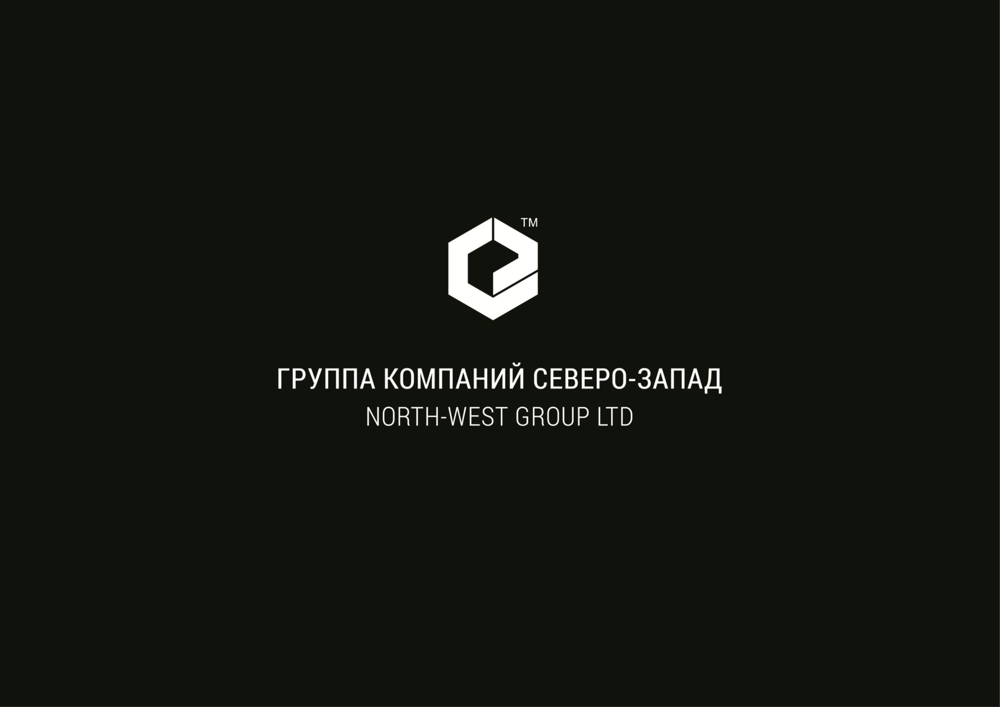 Создание хорошей презентации для North West Group Russia